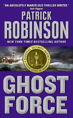 Ghost Force By Robinson, Patrick