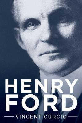 Henry Ford By Curcio, Vincent